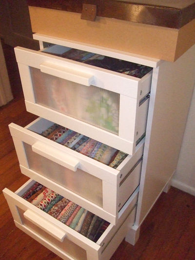 FabricDrawers