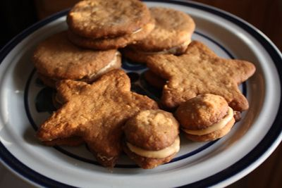 8CKalliPeanutButterCookies