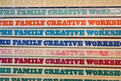 TheFamilyCreativeWorkshop3