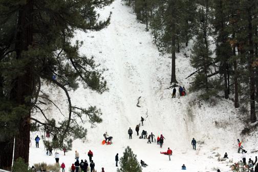 SnowyGetaway24